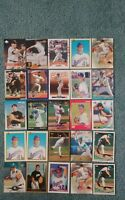 Robb Nen Baseball Card Mixed Lot approx 38 cards