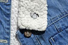 Coffee pin – cute enamel dallah coffee pot Qahwa arabic coffee pin brooch badge