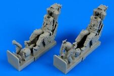 Aires 480070  1/48 F4B/N/J/S USN Pilot & Operator w/Ejection Seats