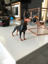 Rare Disney Store Pixar Up! Dog Alpha PVC Toy Figure