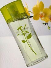 Fraicheur vegetale de CHEVREFEUILLE YVES ROCHER EDC  100ml left spray women