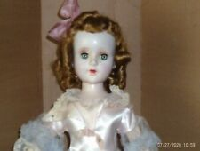 vintage 21 in. hp jointed American Character walker doll-Sweet Sue