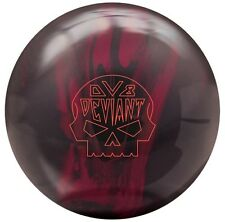 DV8 DEVIANT   BOWLING  ball  15 lb.  1ST QUAL.  BRAND NEW IN BOX!!!