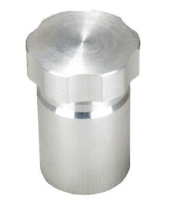 OBP 40mm Fuel Filler Neck with Alloy Cap