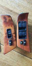 1999-2003 Lexus RX300 Driver Passenger Master Window Switch Set Pair Left Right