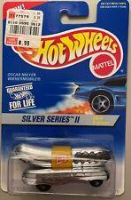 Silver Series II - Oscar Mayer Wienermobile (4 of 4) from 1996