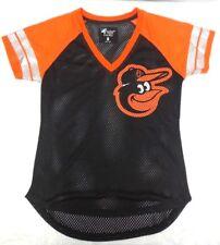 d059fac4183 Baltimore Orioles Women s Medium Mesh First Team Jersey Shirt
