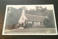 RPPC WEE KIRK O`THE HEATHER FOREST LAWN MEMORIAL PARK GLENDALE CA 151 BROOKWELL