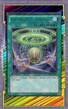 Sceau Hiératique de la Convocation GAOV-FR056 Magie=>Hiératique