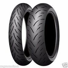 Coppia gomme pneumatici dunlop gpr300 120/70 17 190/50 17