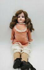 Vintage Armand Marseille, 370, Am-0-Dep, 19 inch Antique Doll