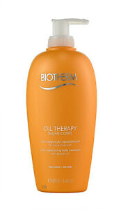 5,04 € /100ml  Biotherm Oil  Therapy Baume Corps Treatment 400ml