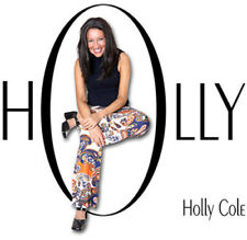 Holly Cole - Holly [New Vinyl LP] Canada - Import