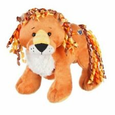 WEBKINZ CURLY LION - NEW WITH UNUSED TAG/CODE