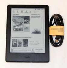 Amazon Kindle (8th Generation), 4GB, Wi-Fi, 6in - Black (NOT PAPERWHITE)