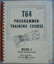 VIETNAM WAR ERA USMC T64 PROGRAMMED TRAINING COURSE