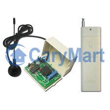 2000M Wireless Remote Control Transmitter & Receiver