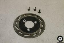 2019 Genuine Scooter RoughHouse 50 FRONT BRAKE DISC ROTOR Rough House 19