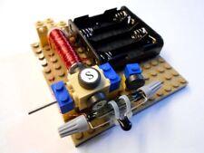 DIY SIMPLE ADVANCED QuikLock REED SWITCH MOTOR KIT #13 KIDS SCIENCE BIRTHDAY