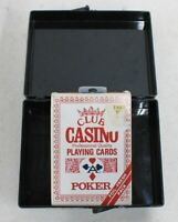 ARRCO PLAYING CARD Club Casino Poker No. 88 52/52 Set Playing Cards Collectable