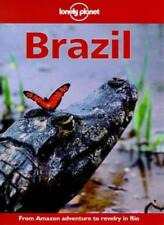 Lonely Planet : Brazil,Mitchell Schoen, William Herzberg, Nick Selby,etc.