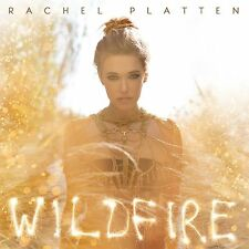 AMAZING! RACHEL PLATTEN **WILDFIRE** FIGHT SONG STAND BY YOU BETTER PLACE POP CD