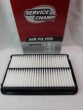 NEW SERVICE CHAMP Air Filter AF4722/ WAF7892/ CA5466