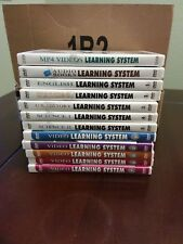 Fogware Video Learning System dvds great for homeschool and family