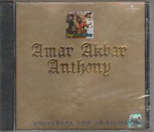 amar akbar anthony /universal cd /india made