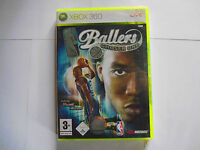 ballers chosen one feat dwight howard nba neuf sous blister xbox 360 xbox360