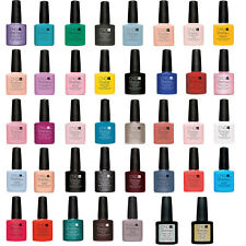 CND Shellac UV Gel Polish .25oz. Buy 1 Get 1 at 50% Off.