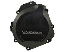 SUZUKI 2005-2008 GSXR 1000 WOODCRAFT LHS STATOR ENGINE COVER WITH SKID PAD