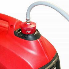 Aluminum Extended Run Gas Cap Adapter for Honda Generator EU20i EU1000i EU10i