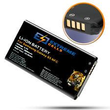 Extremecells batería Samsung Galaxy s5 sm-g900f Battery eb-bg900 con NFC antena
