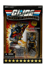 GI JOE Hall of Heroes: Cobra B.A.T. Sealed Unopened Mint-2008