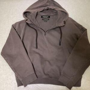 yeezy season 1 hoodies size M