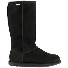 Women's Emu Australia Paterson Boot Black Size 8 #RJ515-961