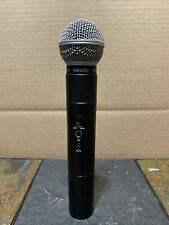 Shure SM58-S Wireless microphone (used)