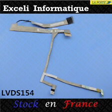LCD DEL LVDS VIDEO SCREEN FLEX CABLE DISPLAY LENOVO Thinkpad edge 14 E40 15 E50