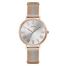 Guess W1155L4 Women's Lenox Two Tone Wristwatch