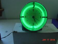 Clock Cicena Cruiser Neon alarm clock