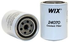 Engine Coolant Filter Wix 24070