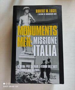 Monuments Men - Missione Italia