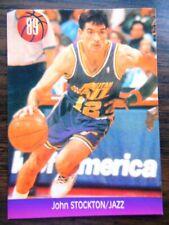 1995 Joans Greek NBA Domino playing card RARE Greece YOU PICK PLAYER