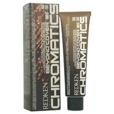 Redken Chromatics Beyond Cover Hair Color 5Cr 5.46 Copper Red Unisex ODS2