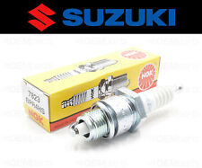 1x NGK BPR4HS Spark Plugs Suzuki (See Fitment Chart) #09482-00136