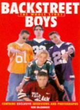 """""""Backstreet Boys"""": The Whole Story,Rob McGibbon"""