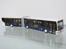Rietze 67095 - 1:87 - MB Citaro G invg-polizeibus - Nuevo en EMB. orig.