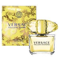 Yellow Diamond By Versace 3.0 Oz / 90 ML EDT Spray NIB Sealed Perfume For Women