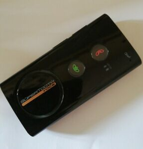 Supertooth Voice Car Bluetooth BTSVBC3. SPARES/REPAIRS Device only (no cables)